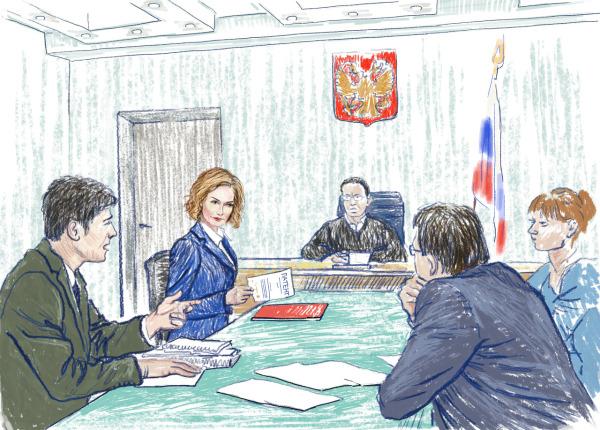 экономические споры в арбитражном суде